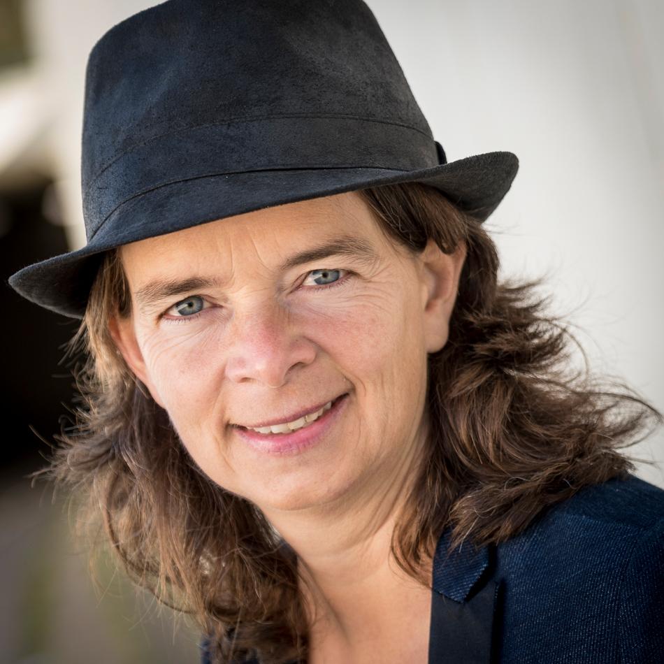 Ellen de Lange-Ros profielfoto
